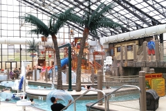 Pirate's Cay Indoor Waterpark