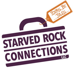 Starved Rock Connections Tours around the Illinois Valley